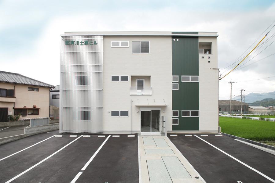 那珂川オフィス