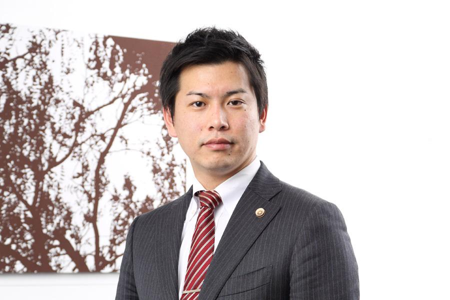 弁護士法人菰田総合法律事務所 代表弁護士 菰田 泰隆(こもだ やすたか)